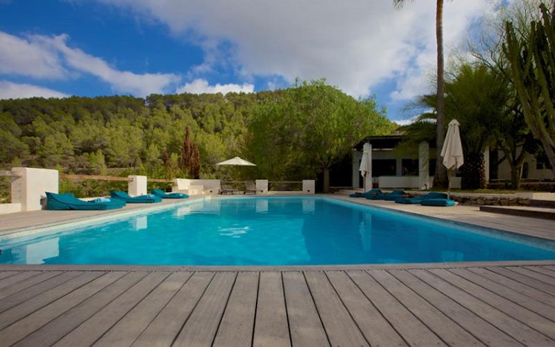 Alquiler de Villa en San Agustín - Ibiza (Ref. 812) - 4