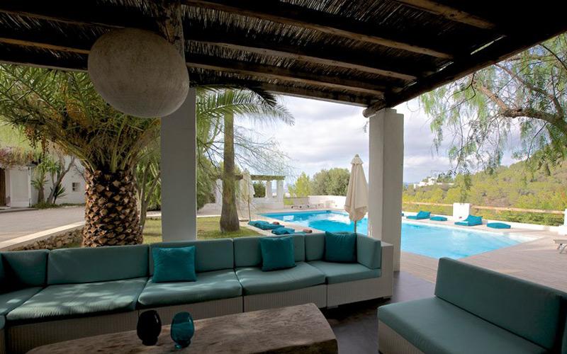 Alquiler de Villa en San Agustín - Ibiza (Ref. 812) - 5
