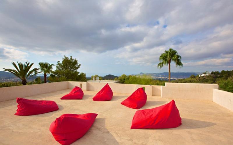 Alquiler de Villa en San Agustín - Ibiza (Ref. 812) - 8
