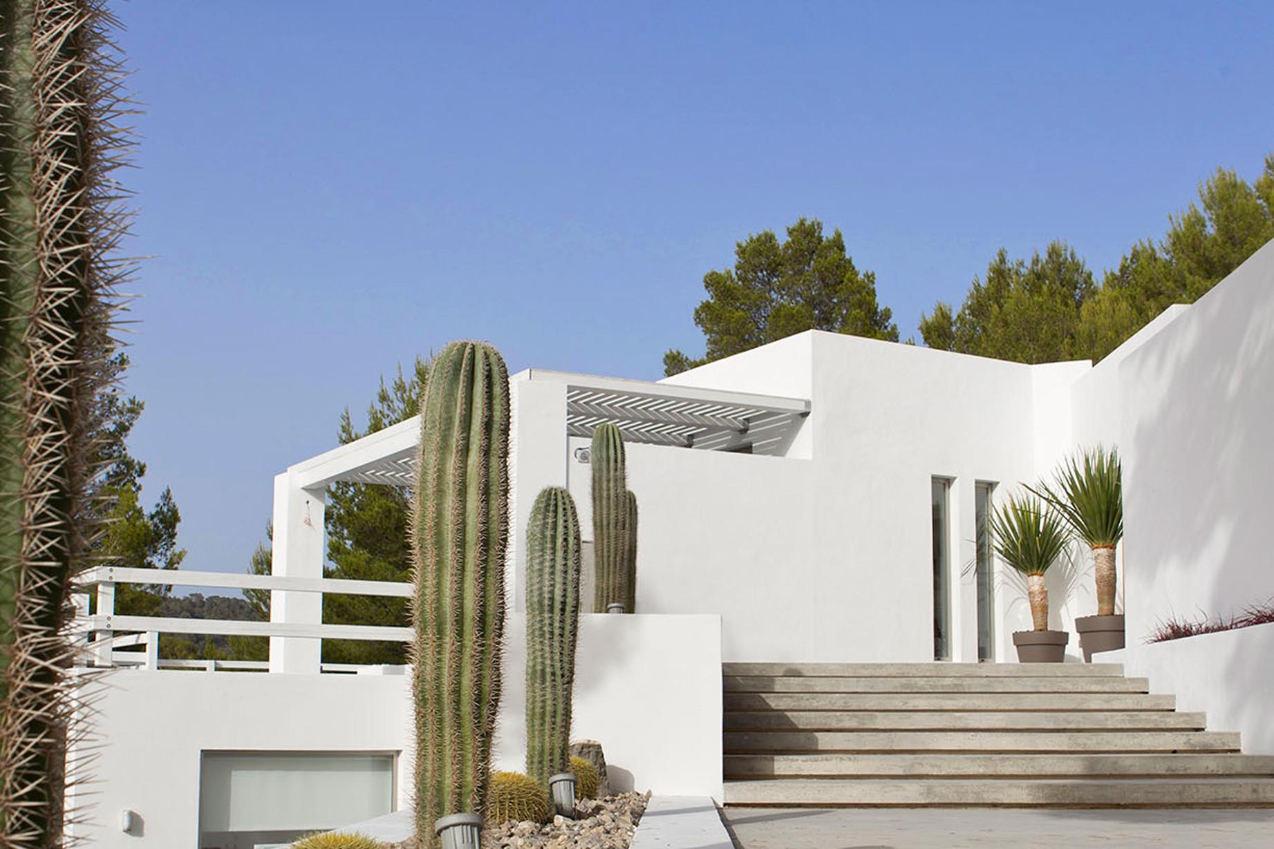 Alquiler de Chalet en Cala Tarida - Ibiza (Ref. 818) - 14