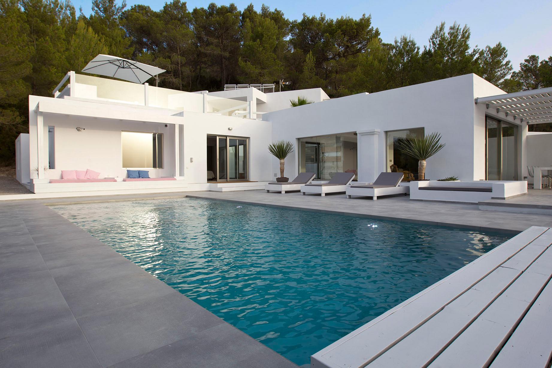 Alquiler de Chalet en Cala Tarida - Ibiza (Ref. 818) - 3