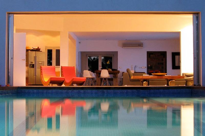 Alquiler de Villa en Cala Vadella Ibiza (Ref. 862) - 11