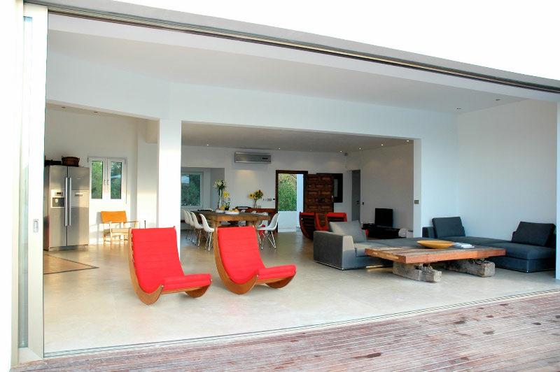Alquiler de Villa en Cala Vadella Ibiza (Ref. 862) - 12