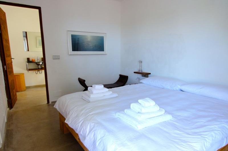 Alquiler de Villa en Cala Vadella Ibiza (Ref. 862) - 17