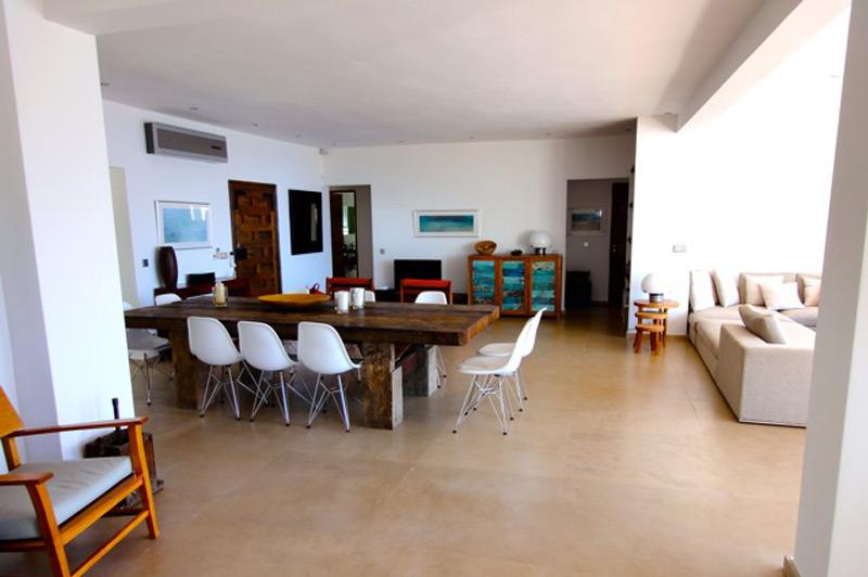 Alquiler de Villa en Cala Vadella Ibiza (Ref. 862) - 22
