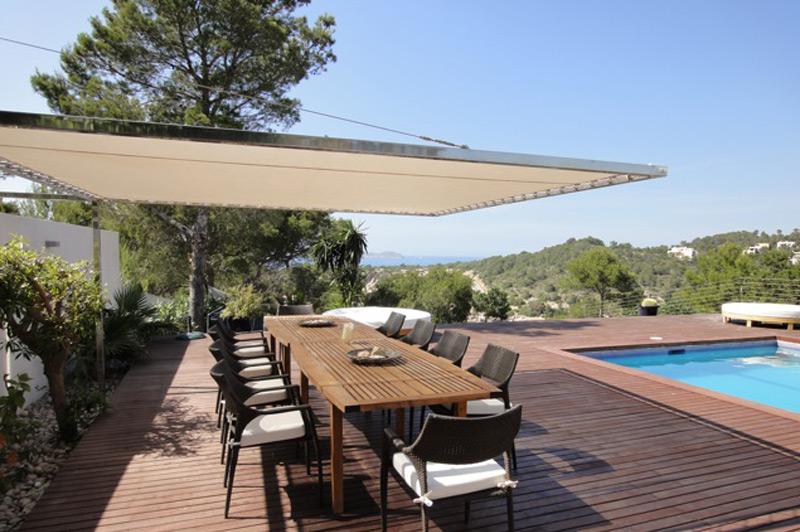Alquiler de Villa en Cala Vadella Ibiza (Ref. 862) - 26