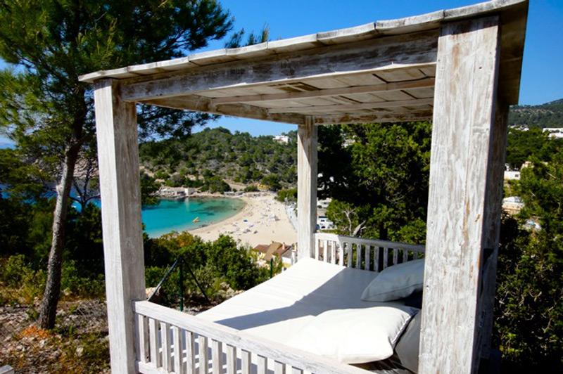 Alquiler de Villa en Cala Vadella Ibiza (Ref. 862) - 27