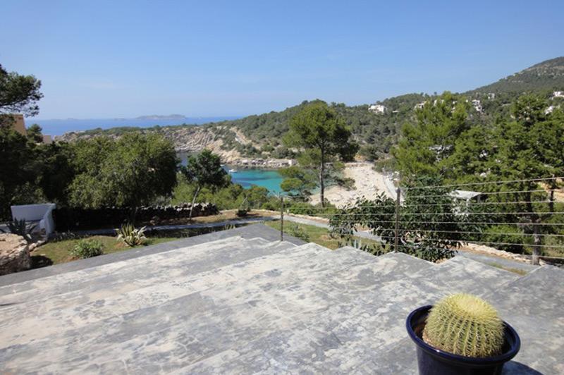 Alquiler de Villa en Cala Vadella Ibiza (Ref. 862) - 29