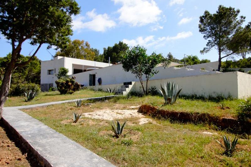 Alquiler de Villa en Cala Vadella Ibiza (Ref. 862) - 30
