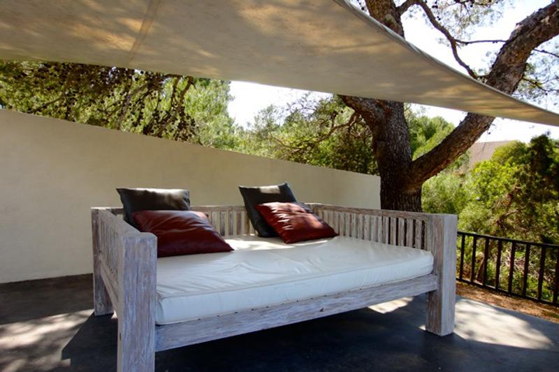 Alquiler de Villa en Cala Vadella Ibiza (Ref. 862) - 31