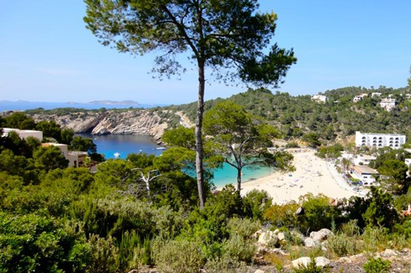 Alquiler de Villa en Cala Vadella Ibiza (Ref. 862) - 32