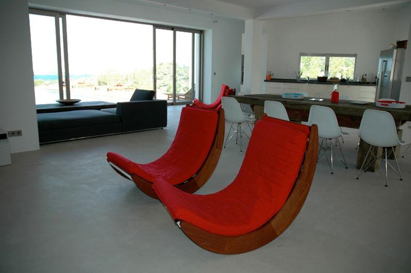 Alquiler de Villa en Cala Vadella Ibiza (Ref. 862) - 7