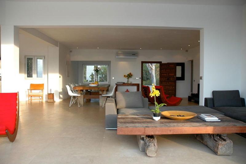 Alquiler de Villa en Cala Vadella Ibiza (Ref. 862) - 8