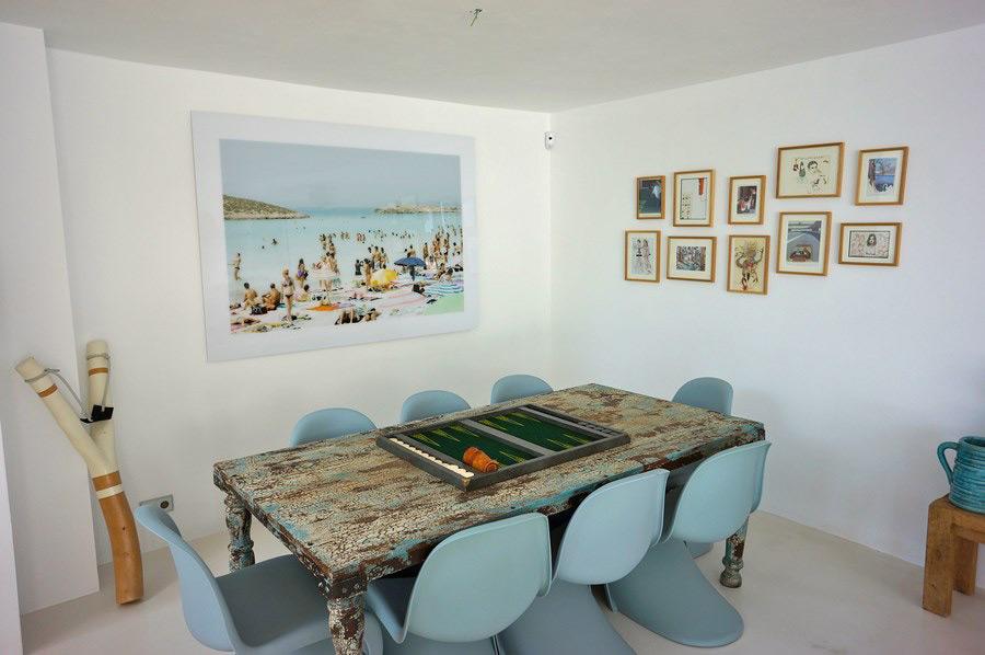 Alquiler de Villa en Cala Molí ( Ref. 899 - Ibiza) - 10