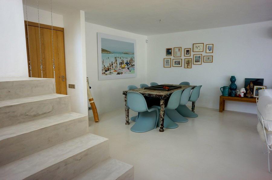 Alquiler de Villa en Cala Molí ( Ref. 899 - Ibiza) - 11