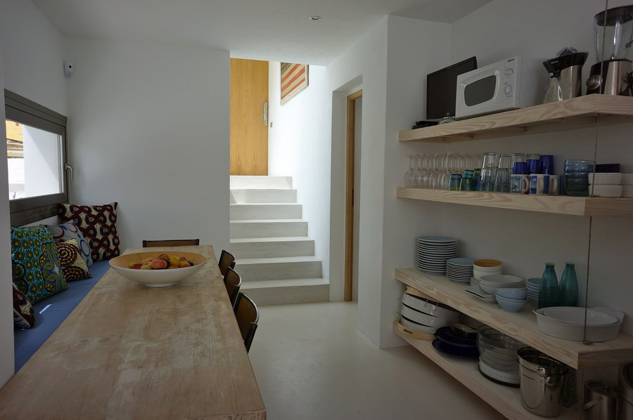 Alquiler de Villa en Cala Molí ( Ref. 899 - Ibiza) - 13
