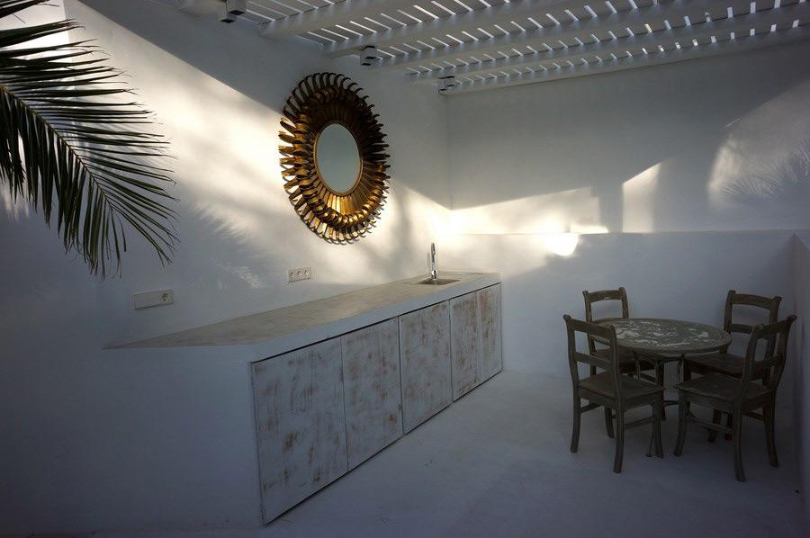 Alquiler de Villa en Cala Molí ( Ref. 899 - Ibiza) - 16