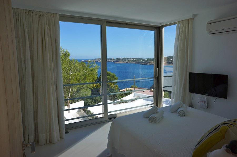 Alquiler de Villa en Cala Molí ( Ref. 899 - Ibiza) - 17