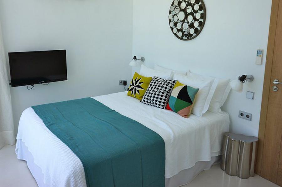 Alquiler de Villa en Cala Molí ( Ref. 899 - Ibiza) - 20