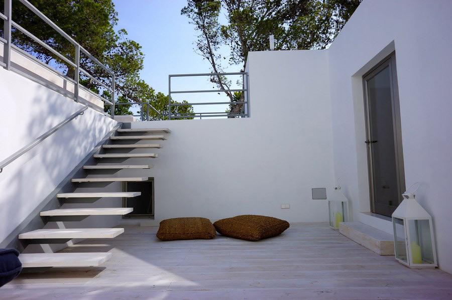 Alquiler de Villa en Cala Molí ( Ref. 899 - Ibiza) - 23