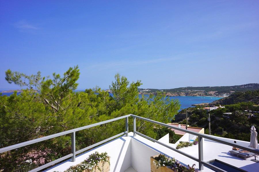 Alquiler de Villa en Cala Molí ( Ref. 899 - Ibiza) - 25