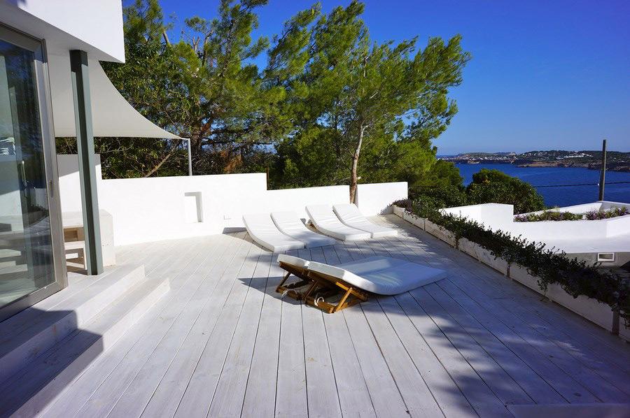 Alquiler de Villa en Cala Molí ( Ref. 899 - Ibiza) - 29