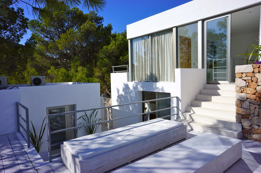 Alquiler de Villa en Cala Molí ( Ref. 899 - Ibiza) - 322