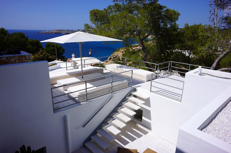 Alquiler de Villa en Cala Molí ( Ref. 899 - Ibiza) - 33