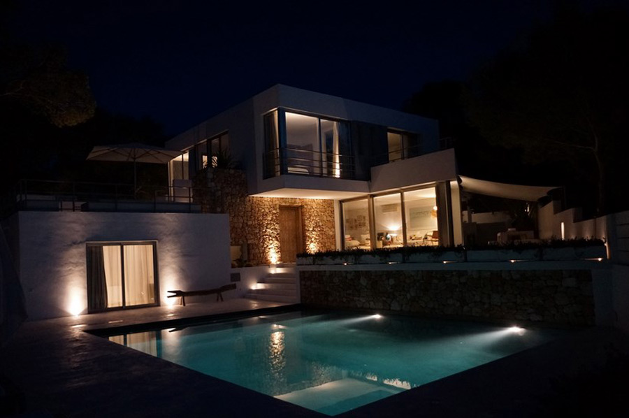 Alquiler de Villa en Cala Molí ( Ref. 899 - Ibiza) - 344