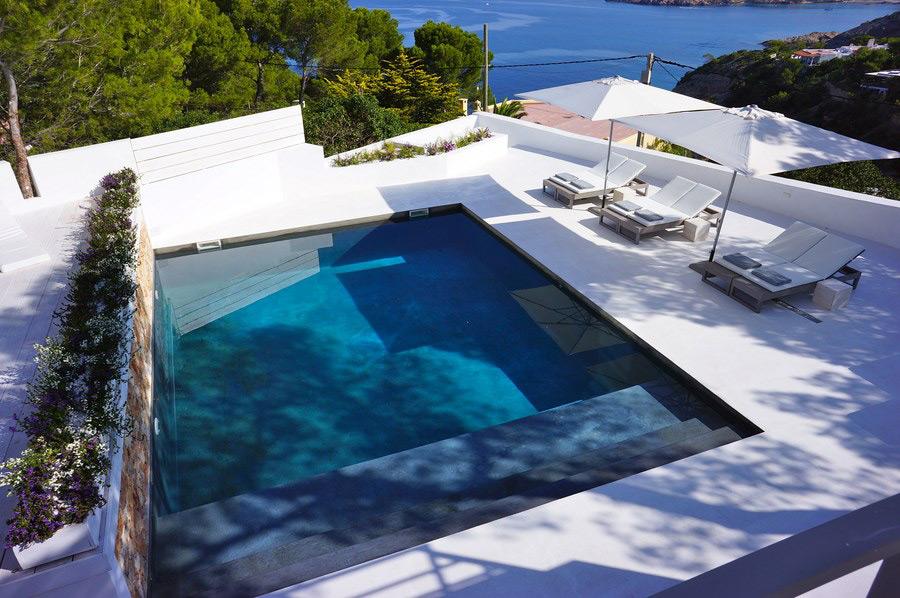 Alquiler de Villa en Cala Molí ( Ref. 899 - Ibiza) - 38