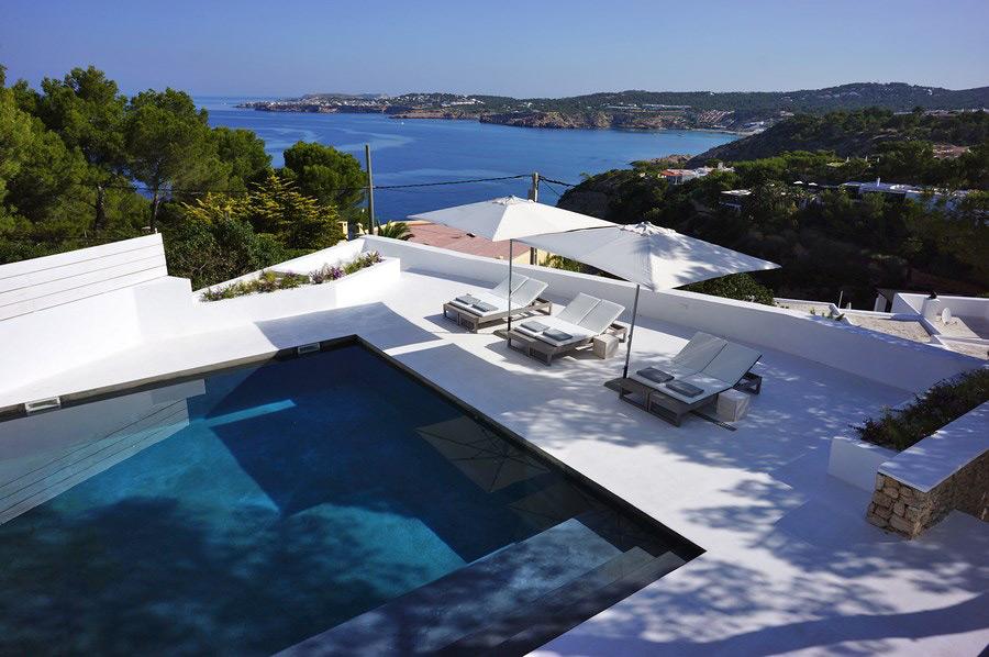 Alquiler de Villa en Cala Molí ( Ref. 899 - Ibiza) - 4