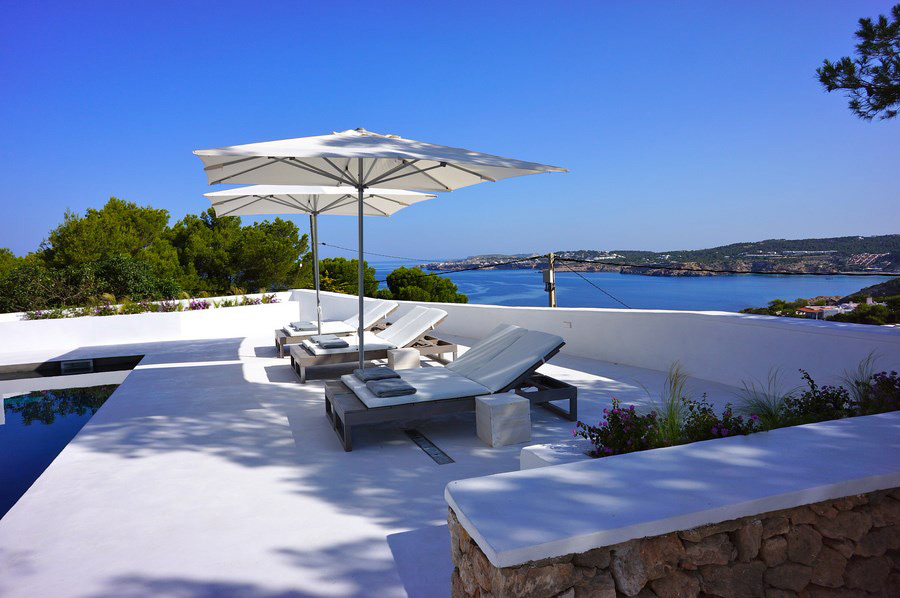 Alquiler de Villa en Cala Molí ( Ref. 899 - Ibiza) - 40