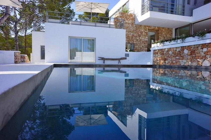 Alquiler de Villa en Cala Molí ( Ref. 899 - Ibiza) - 41