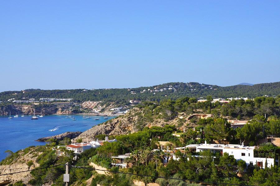 Alquiler de Villa en Cala Molí ( Ref. 899 - Ibiza) - 42