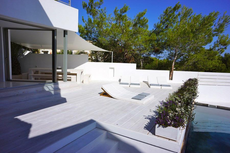 Alquiler de Villa en Cala Molí ( Ref. 899 - Ibiza) - 6
