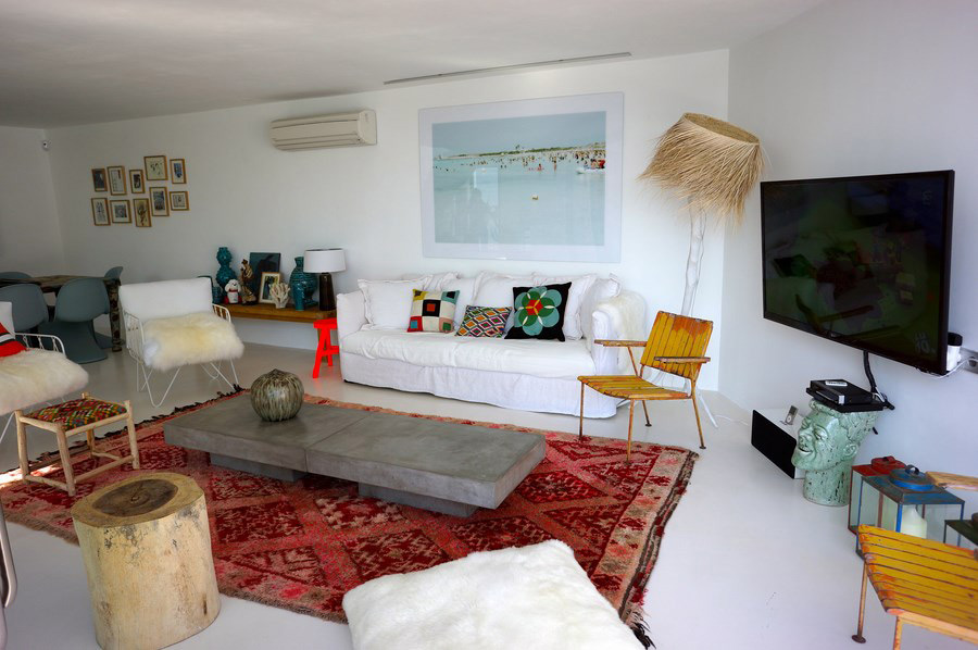 Alquiler de Villa en Cala Molí ( Ref. 899 - Ibiza) - 7