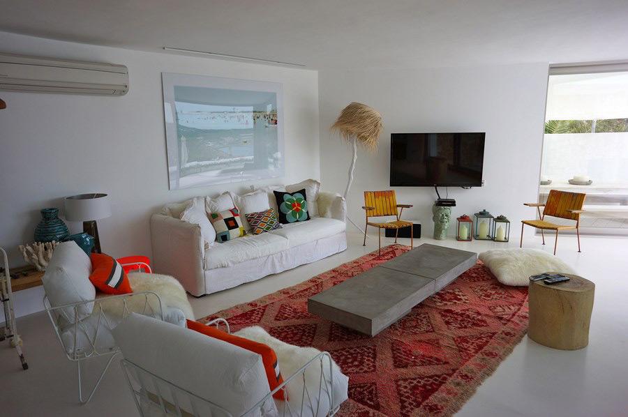 Alquiler de Villa en Cala Molí ( Ref. 899 - Ibiza) - 8