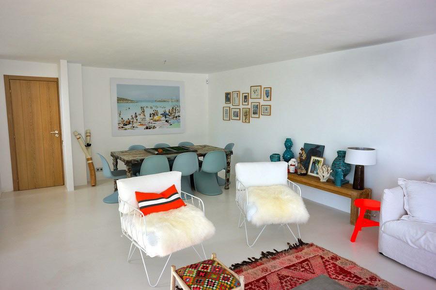 Alquiler de Villa en Cala Molí ( Ref. 899 - Ibiza) - 9