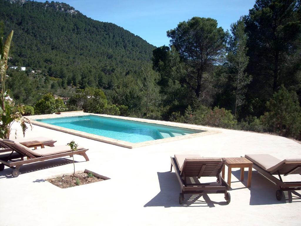 Alquiler Villa en Cala Vadella - Ibiza (Ref. 911) - 1