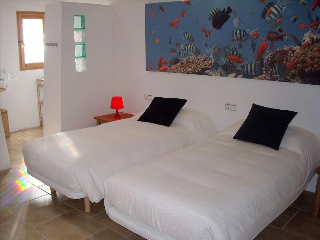 Alquiler Villa en Cala Vadella - Ibiza (Ref. 911) - 10