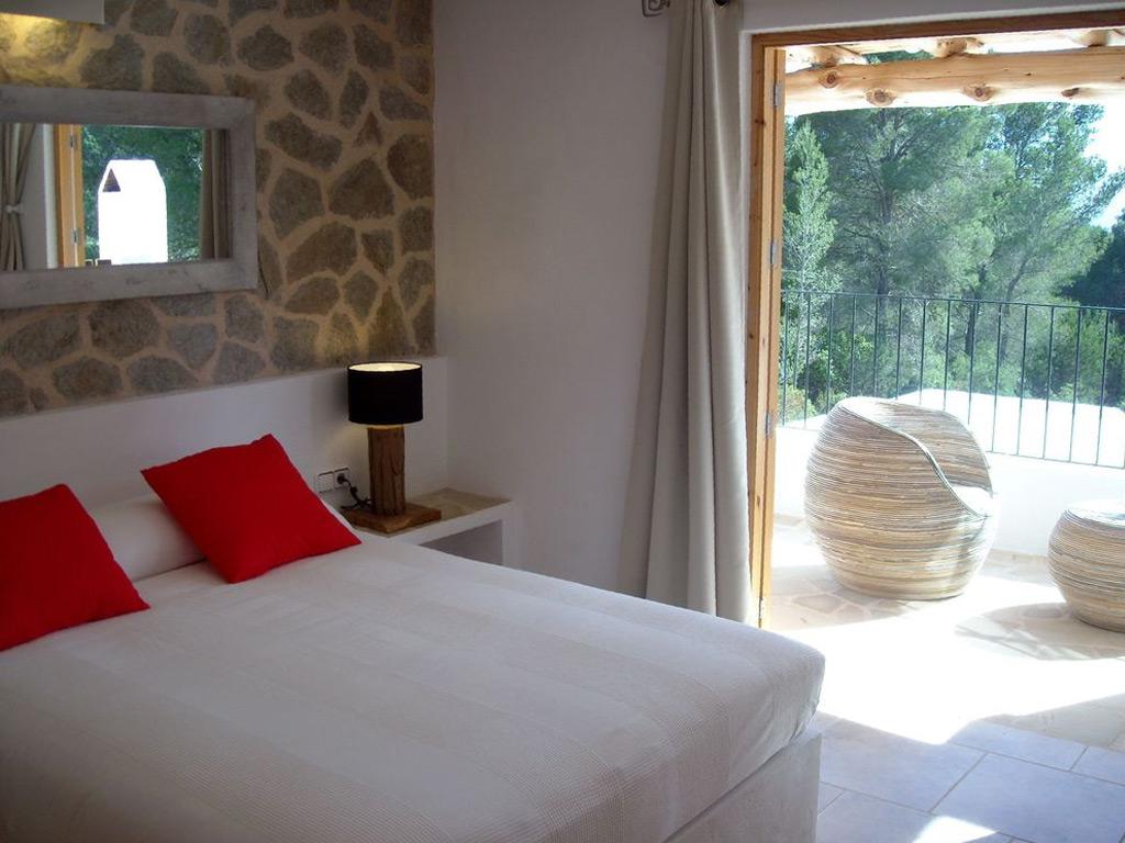 Alquiler Villa en Cala Vadella - Ibiza (Ref. 911) - 14