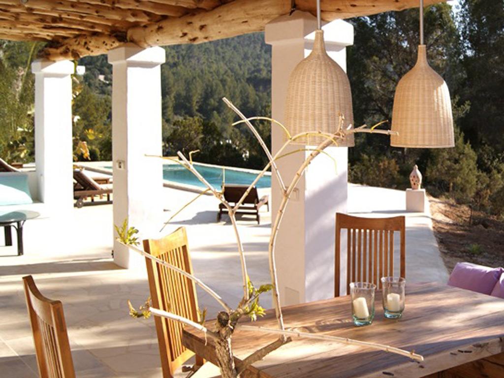 Alquiler Villa en Cala Vadella - Ibiza (Ref. 911) - 22