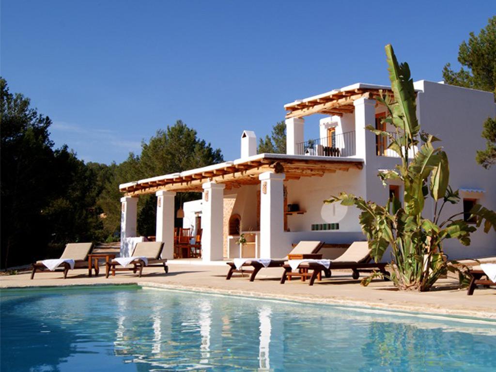 Alquiler Villa en Cala Vadella - Ibiza (Ref. 911) - 23