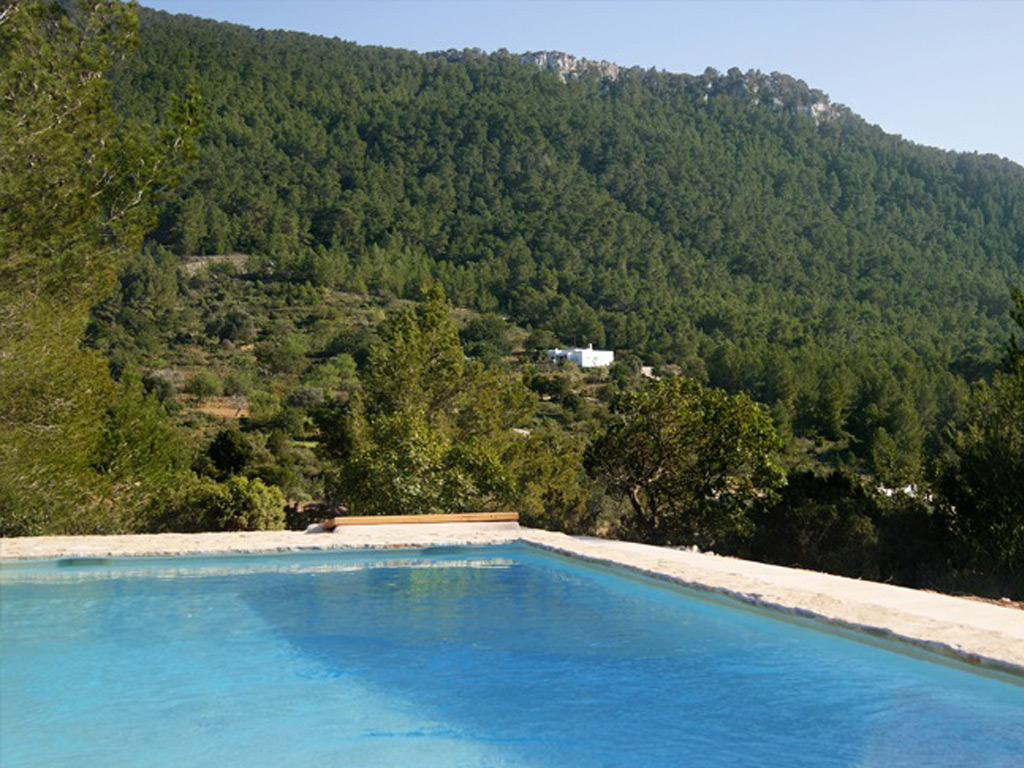 Alquiler Villa en Cala Vadella - Ibiza (Ref. 911) - 24