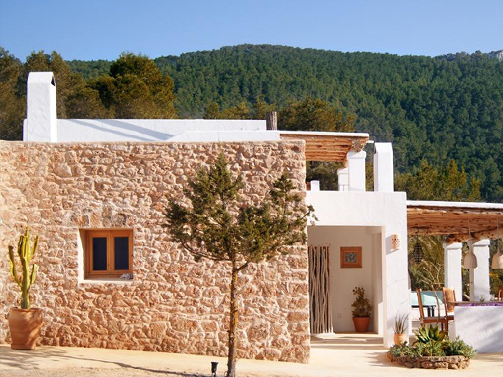 Alquiler Villa en Cala Vadella - Ibiza (Ref. 911) - 26