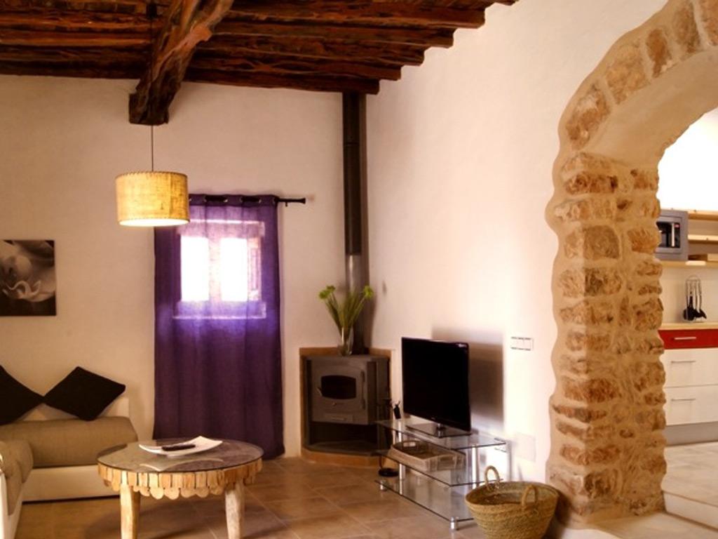 Alquiler Villa en Cala Vadella - Ibiza (Ref. 911) - 27