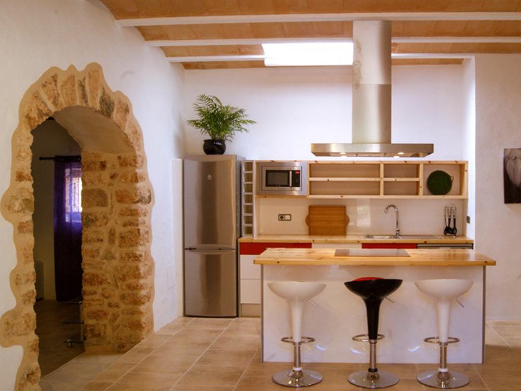 Alquiler Villa en Cala Vadella - Ibiza (Ref. 911) - 28