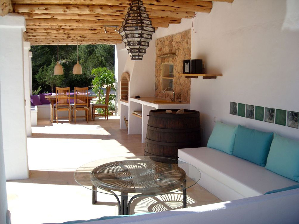 Alquiler Villa en Cala Vadella - Ibiza (Ref. 911) - 3