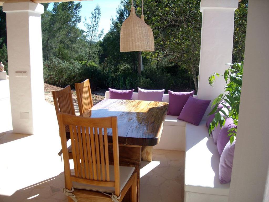 Alquiler Villa en Cala Vadella - Ibiza (Ref. 911) - 4