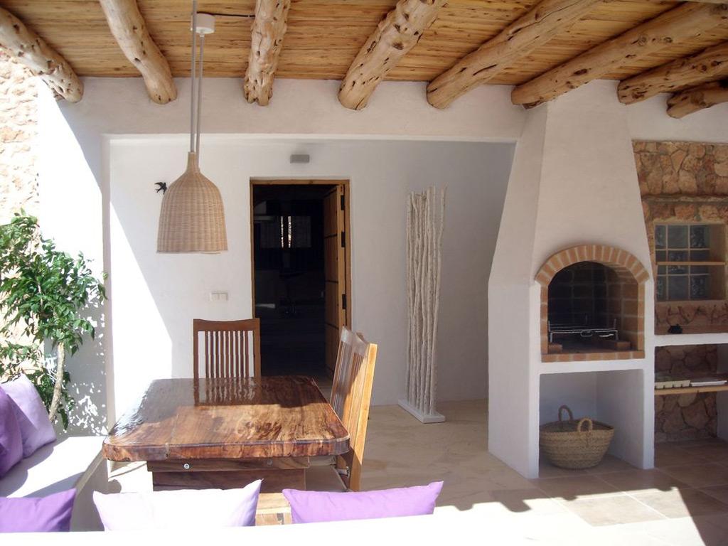 Alquiler Villa en Cala Vadella - Ibiza (Ref. 911) - 5